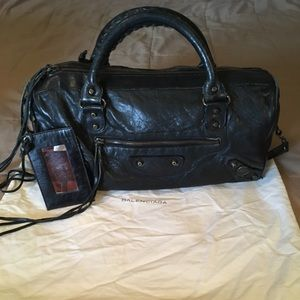 Balenciaga Twigy Bag